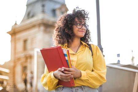 10 Self-Care Tips for College Freshman