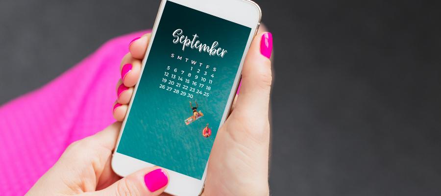 September 2021 Digital Downloads