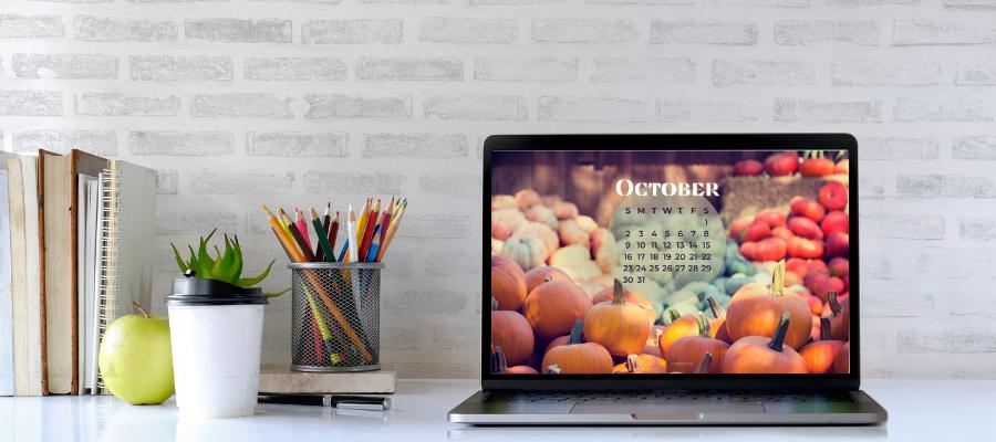 October 2021 Digital Downloads