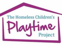 Homeless Children's Playtime Project logo