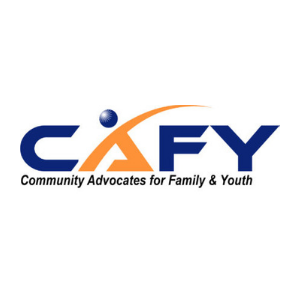 CAFY Community Advocates for Family & Youth