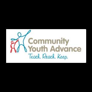 Community Youth Advance. Teach. Reach. Keep.