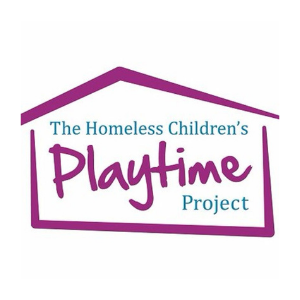 The Homeless Children's Playtime Project