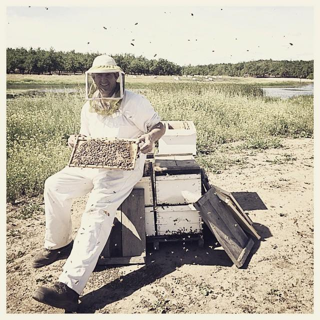 Lyle setting off nucs in California