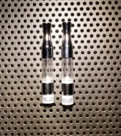 G2 Modified .5ml 510 Thread Vaporizer Cartridge