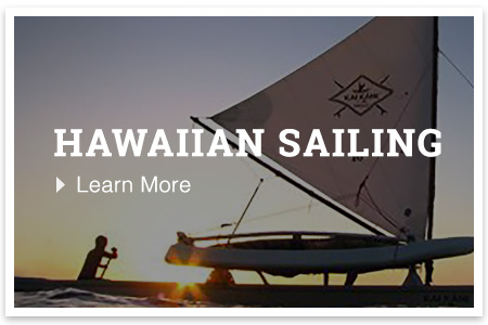 Hawaiian Sailing