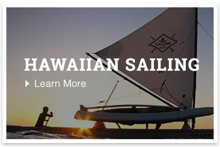Hawaiian Sailing
