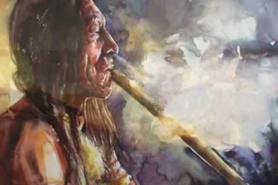 Indian Chanting