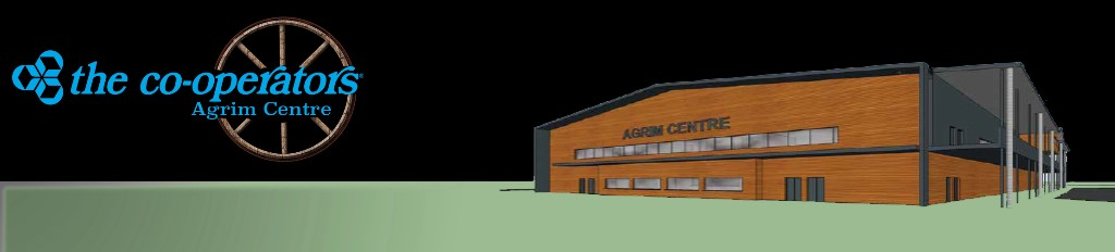 Rimbey Agrim Centre