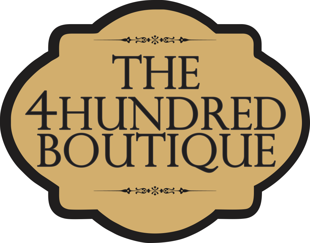 The 4hundred Boutique