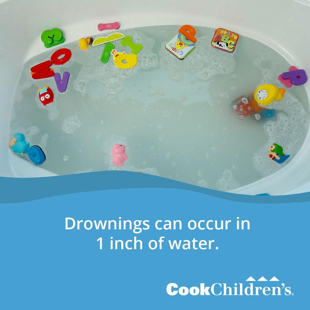 Bathtub drownings
