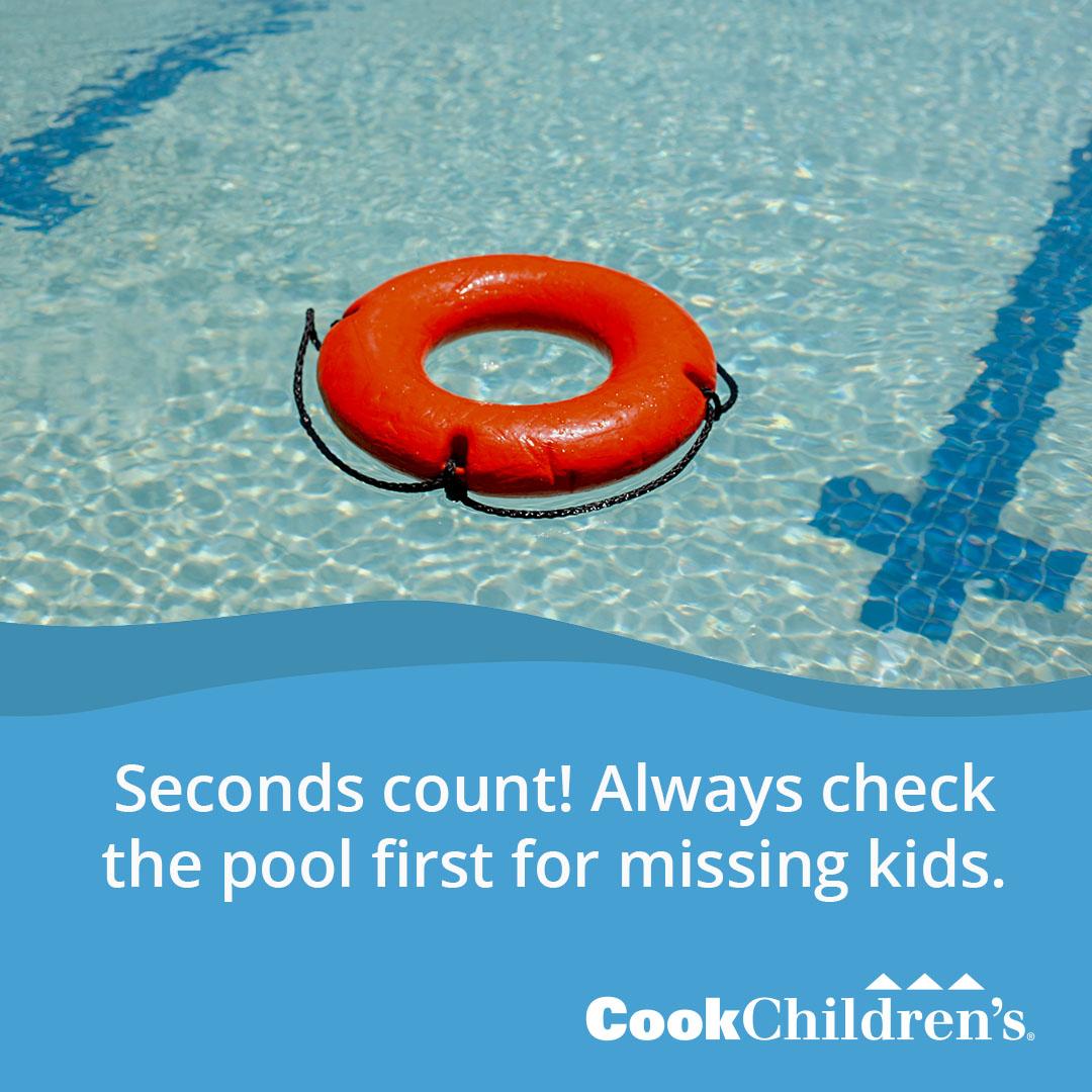 Check pool