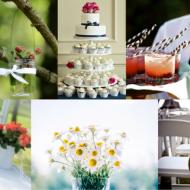 Incredible DIY Wedding Hacks for Spring and Summer