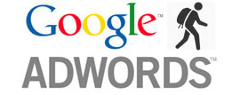 Touring Google's AdWords Interface