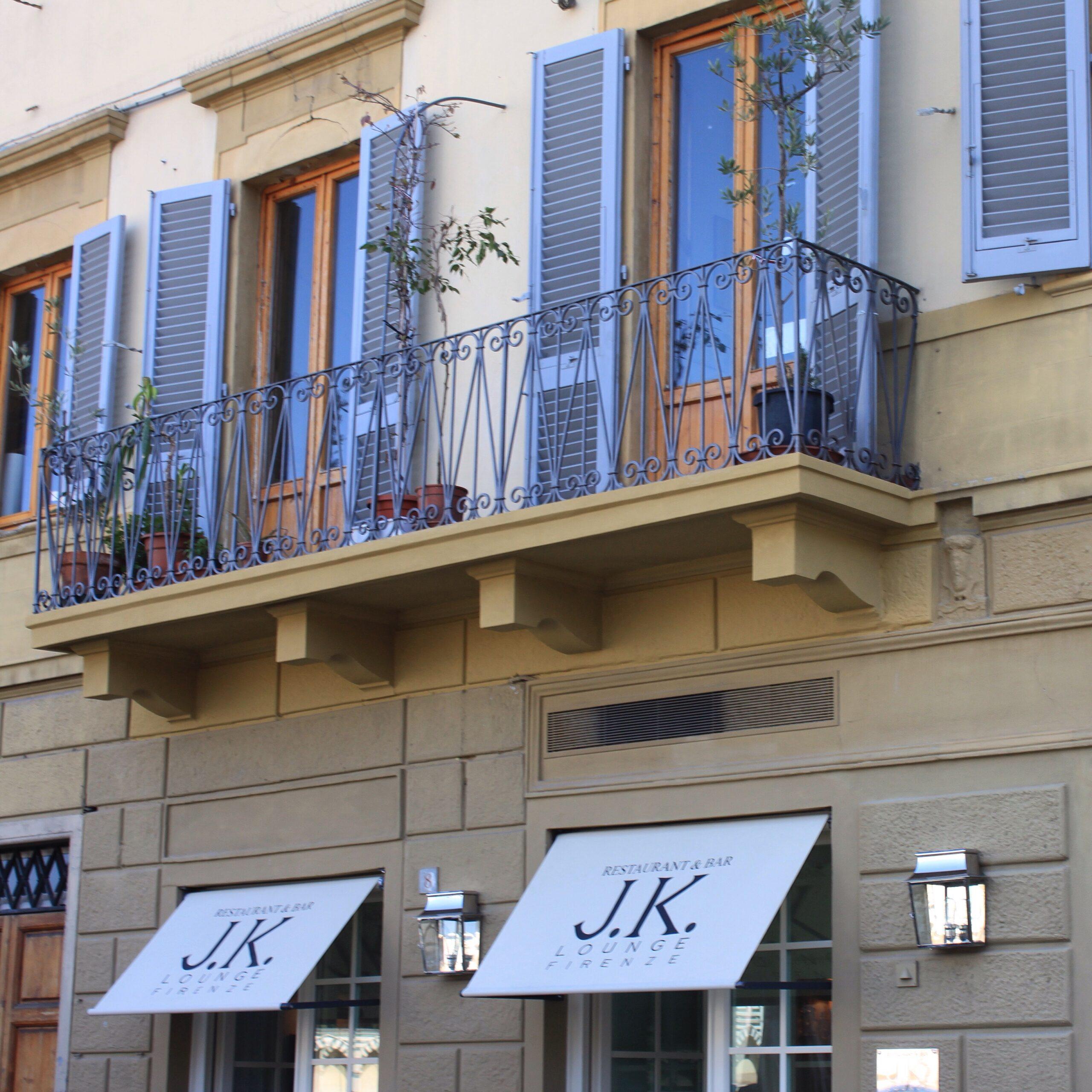 J.K. Place Firenze