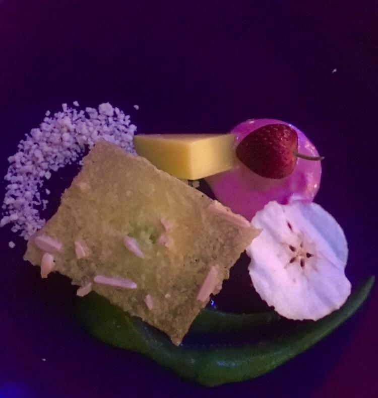 La Table De Tee, en unik matopplevelse i Bangkok's bakgater