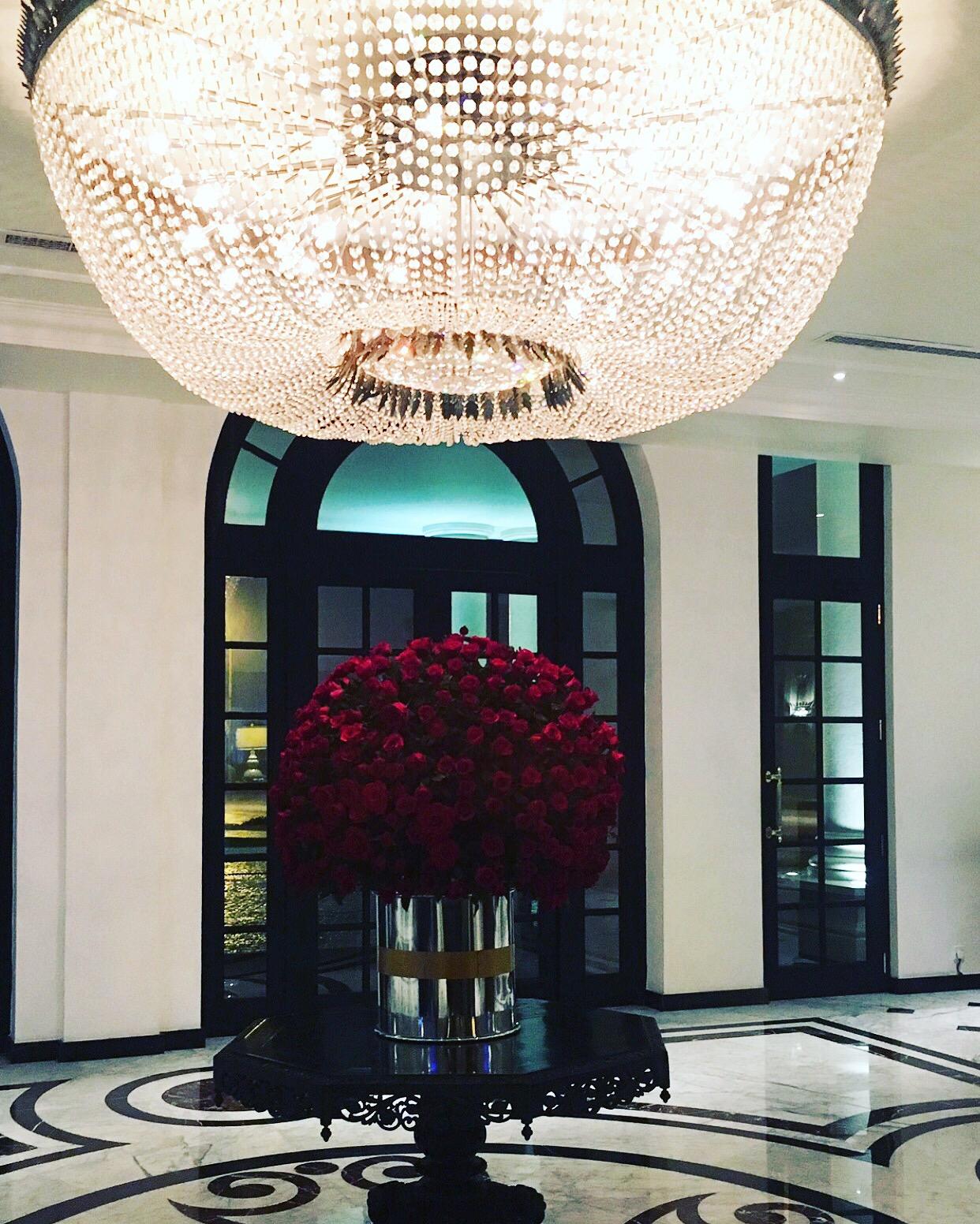 Elegant luksus hotell i Colombo!