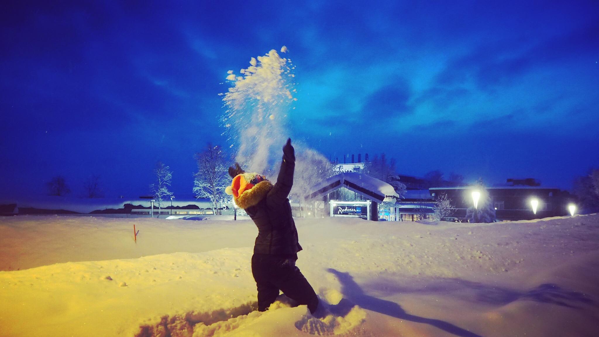 Beitostølen et magisk vintereventyr!