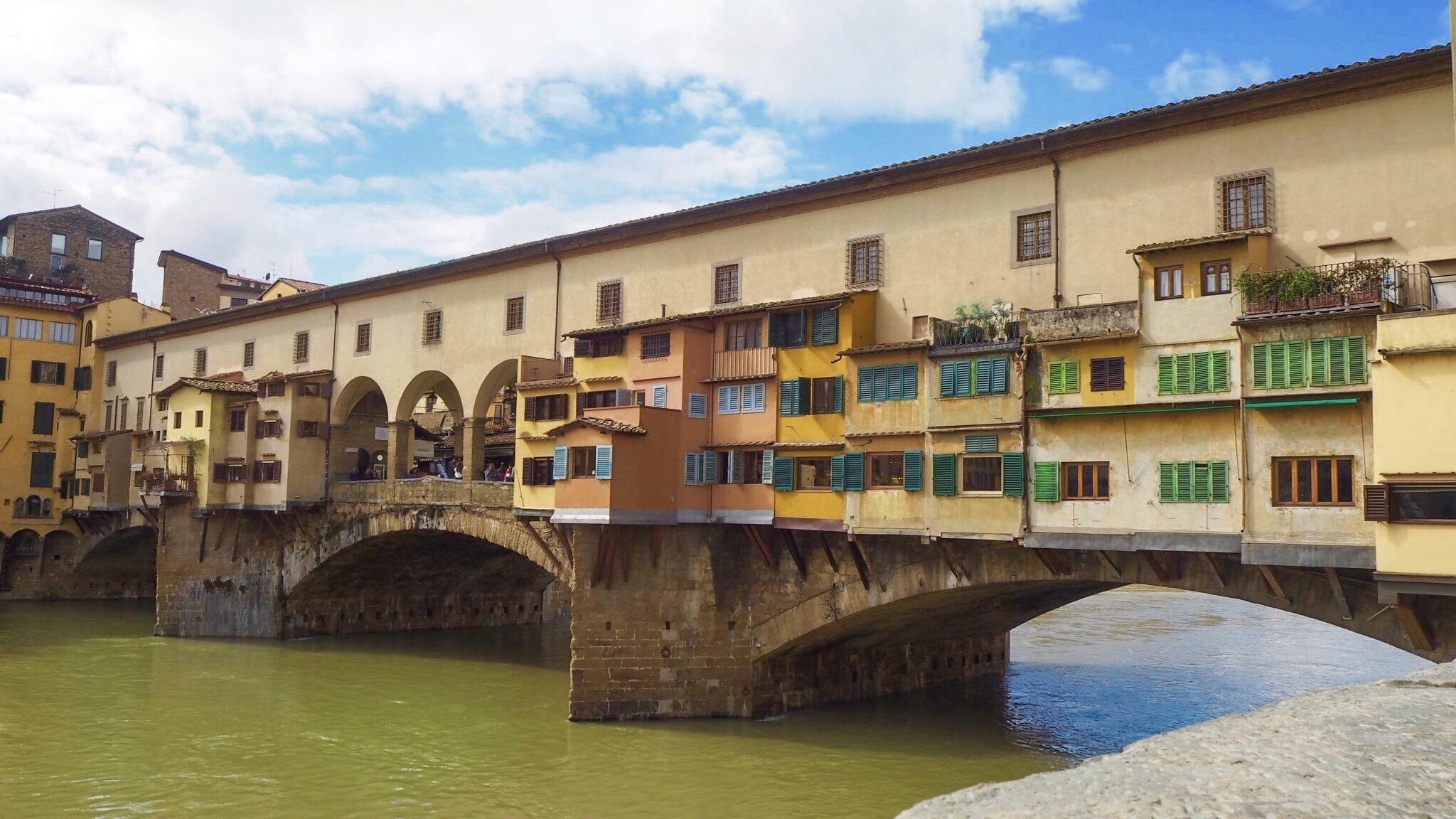 Benci House Firenze!