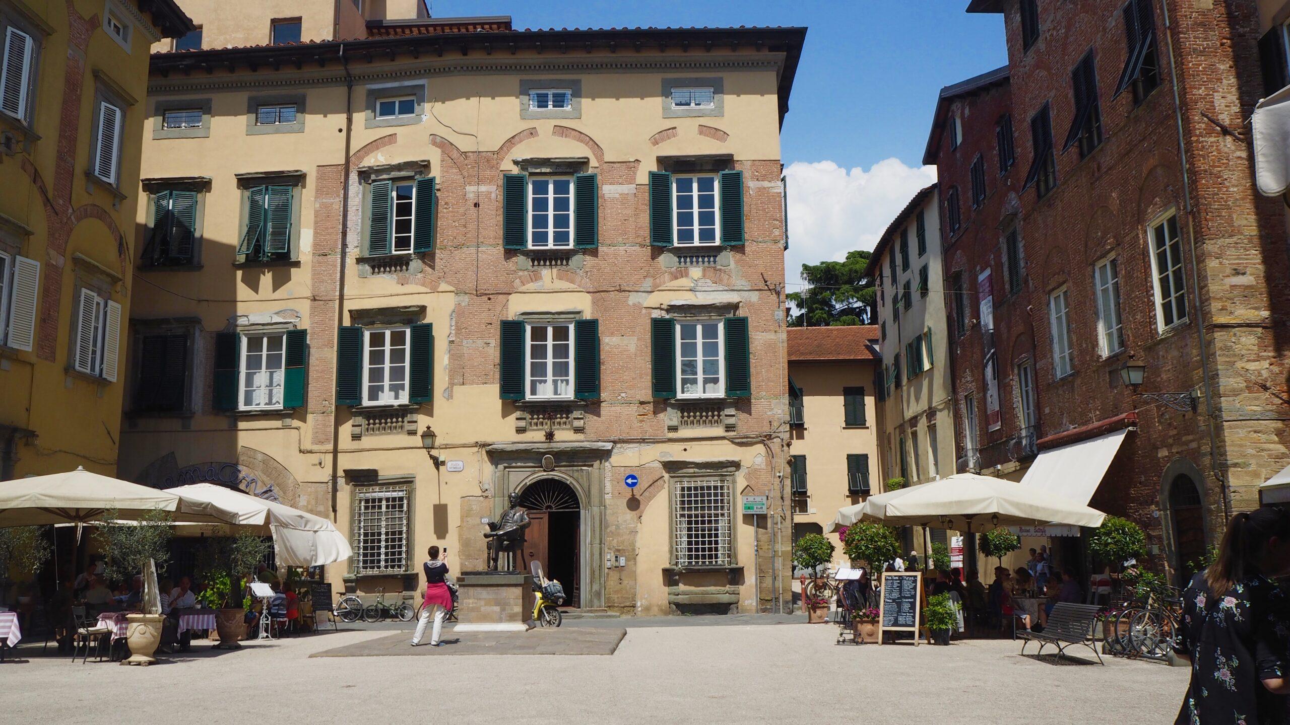 10 spennende opplevelser rundt Lucca!