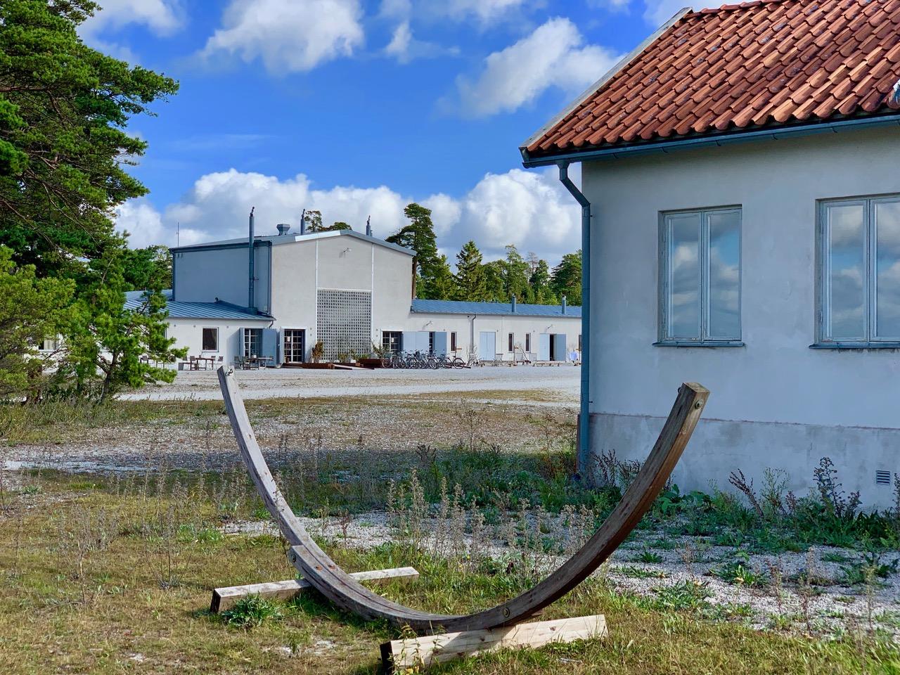 Fabriken Furillen – en designperle!