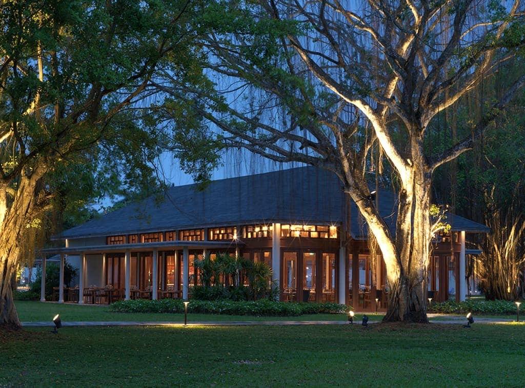 Azerai Can Tho en oase i Mekong Delta!