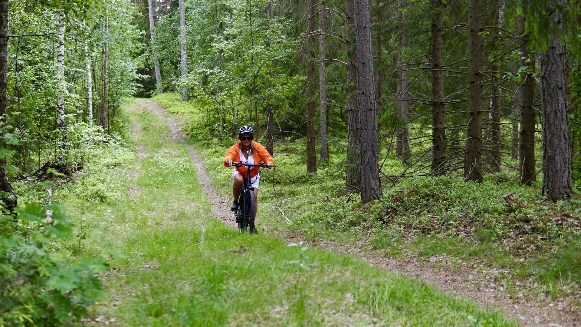 En sykkel opplevelse med – DØLABIKE!