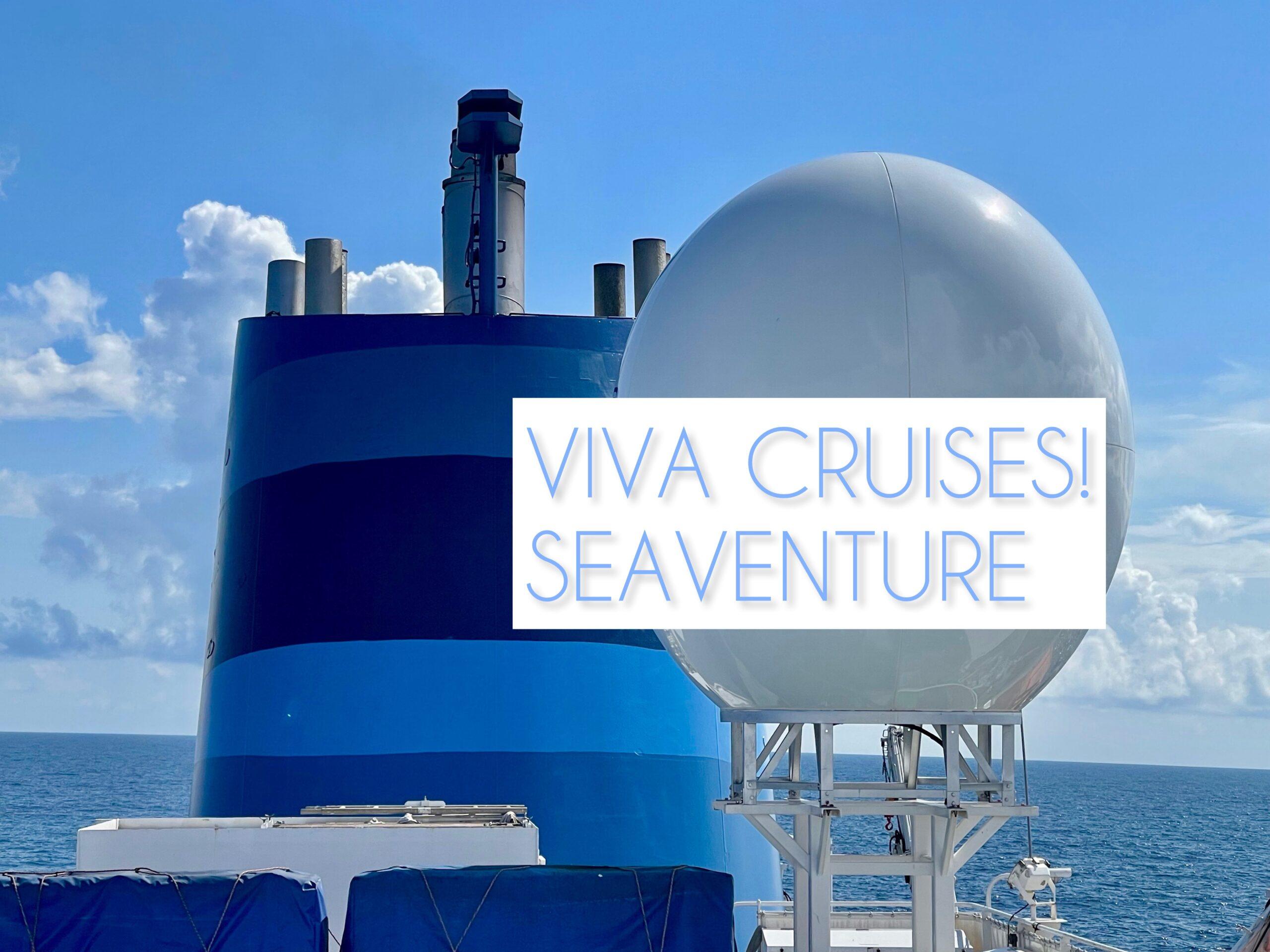 Island adventure med Viva Cruises!
