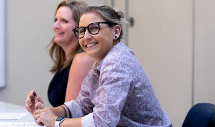 female team member inclusive environment