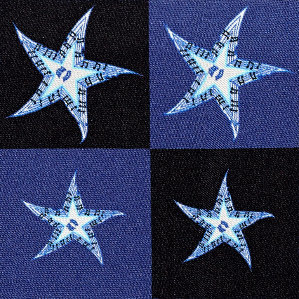 Musical Star Icon