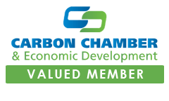 Carbon County Chamber Member