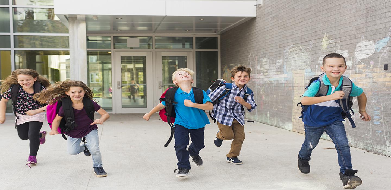 Door-to-Door Approach to Find Missing Kids