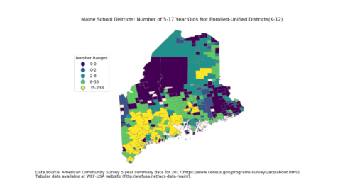 2017 Maine not517 unsd