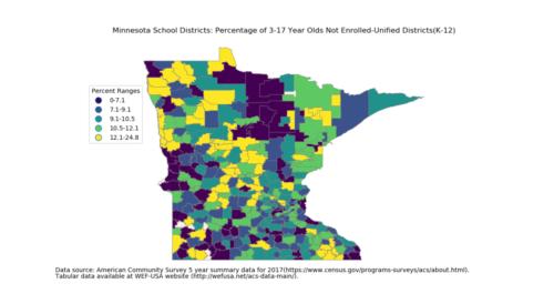 2017 Minnesota pnot317 unsd
