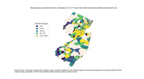 2017 New Jersey not517 unsd