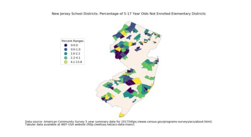 2017 New Jersey pnot517 elsd