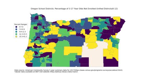 2017 Oregon pnot317 unsd