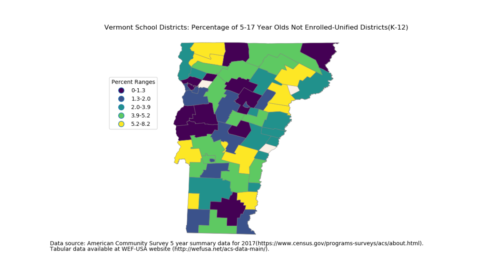 2017 Vermont pnot517 unsd