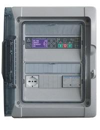 panou automatizare generator curent