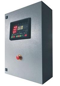 Generator Control Panel BTS Applications