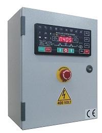 Generator Control Panel Light Industrial Applications