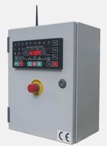 Quadro Automatico ATS Controllo GSM