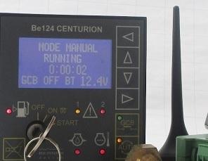 GSM BASED ENGINE PROTECTION KIT 296X229