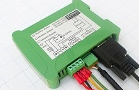 Centralina Gruppo Elettrogeno Be142 Telecontrollo GSM