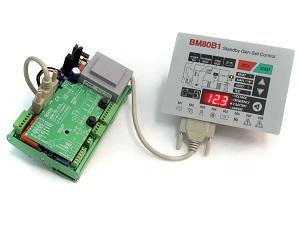 BM80 Genset Controller