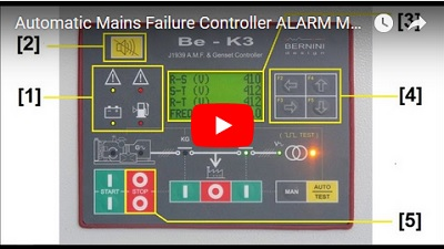 Alarm Monitoring Tutorial