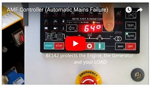 Automatic Transfer Switch Panel Video Tutorial