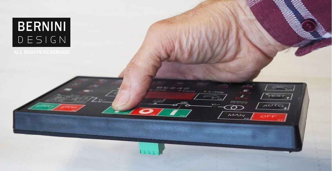THE SLIMMEST ATS CONTROLLER IN THE WORLD