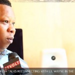 Mannie Fresh About Reuniting With Lil Wayne On Revolt.