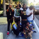 Quavo ft Lil Durk & Ca$h Out – '$kinny'.